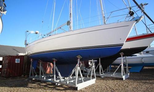 Image of Moody 38 CC / 38CC for sale in United Kingdom for £79,950 Ipswich, United Kingdom