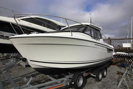 Jeanneau Merry Fisher 695 for sale in United Kingdom for £63,950