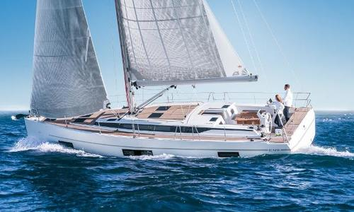 Image of Bavaria Yachts 45 Cruiser for sale in United Kingdom for £349,950 Ipswich, United Kingdom