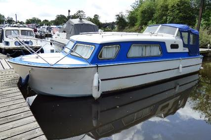 Nauticus 27 for sale in United Kingdom for £7,995