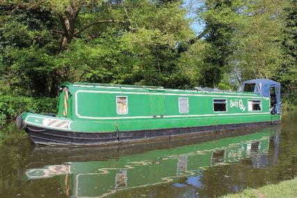 Narrowboat 45' South West Durham Steel for sale in United Kingdom for £37,950