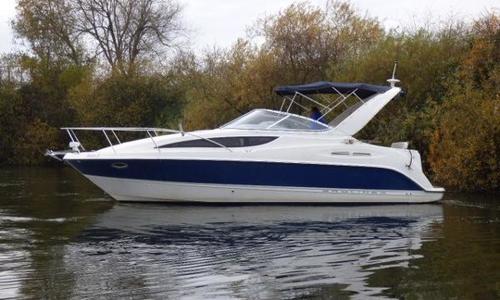 Image of Bayliner 285 Cruiser for sale in United Kingdom for £36,500 Reading, United Kingdom