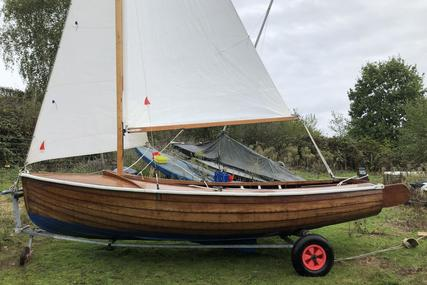 Custom Twinkle 12 sailing dinghy for sale in United Kingdom for £1,700