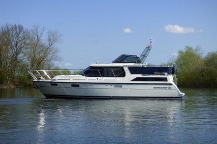 Boarncruiser 365 New Line for sale in United Kingdom for £75,000