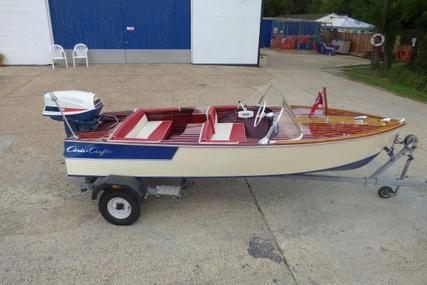 Chris-Craft Barracuda for sale in United Kingdom for £12,500