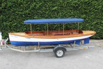 Custom 18' River Launch for sale in United Kingdom for £13,000