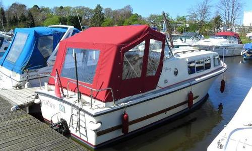 Image of Seamaster 25 for sale in United Kingdom for £8,995 Stourport-on-Severn, United Kingdom