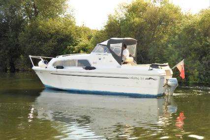 Viking Yachts 24 Cockpit Cruiser for sale in United Kingdom for £39,950