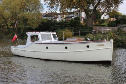 Classic Gentlemans Launch for sale in United Kingdom for £7,950