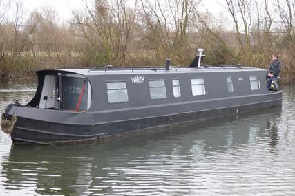 Narrowboat 52' Hancock and Lane Cruiser for sale in United Kingdom for £24,950