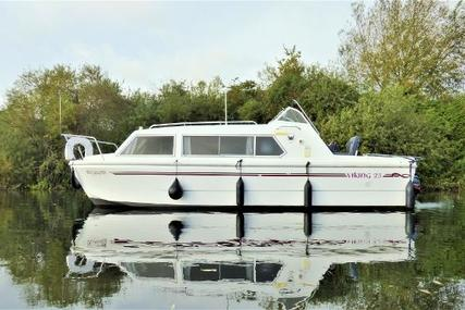 Viking Yachts 23 for sale in United Kingdom for £27,500