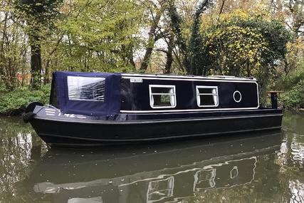 Sea Otter 26' Narrowboat for sale in United Kingdom for £29,950