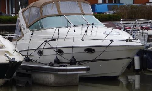 Image of Maxum 2800 SCR for sale in United Kingdom for £32,950 Bristol, United Kingdom