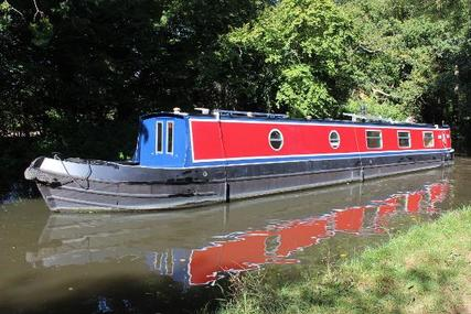 Narrowboat 56' Ledgard Bridge Boat Ltd for sale in United Kingdom for £46,495