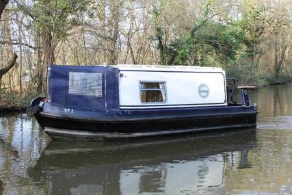 Sea Otter 21' Narrowboat for sale in United Kingdom for £25,950