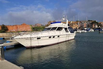 Princess 45 for sale in United Kingdom for £68,000