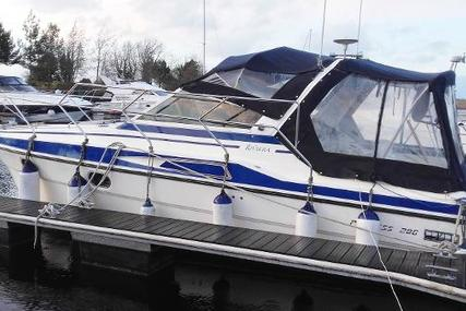 Princess 286 Riviera for sale in Ireland for €31,250 (£27,489)