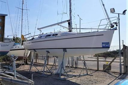 Elan 31 for sale in United Kingdom for £39,950