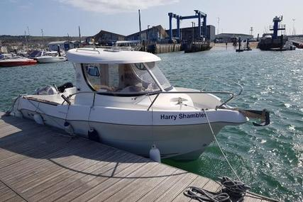 Quicksilver 640 Pilothouse for sale in United Kingdom for £15,495