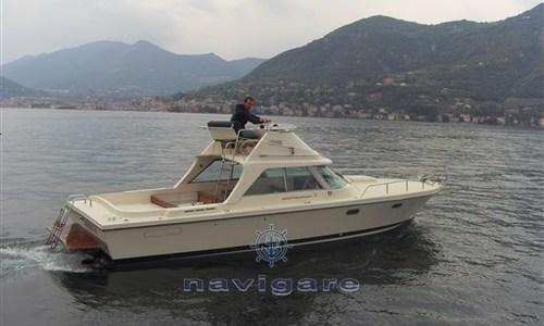Image of Colombo 31 Sport Fisherman for sale in Italy for €95,000 (£86,233) Lago di Garda, Italy