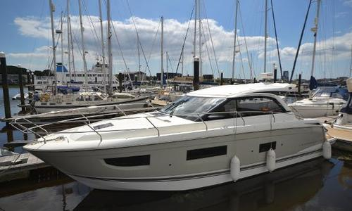Image of Jeanneau Leader 40 for sale in United Kingdom for £229,995 Southampton, United Kingdom