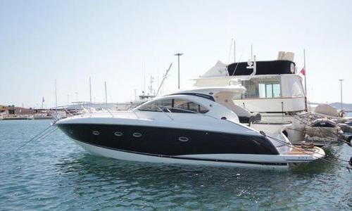 Image of Sunseeker Portofino 47 for sale in Greece for €290,000 (£261,219) Greece