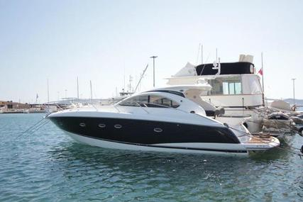 Sunseeker Portofino 47 for sale in Greece for €290,000 (£260,789)