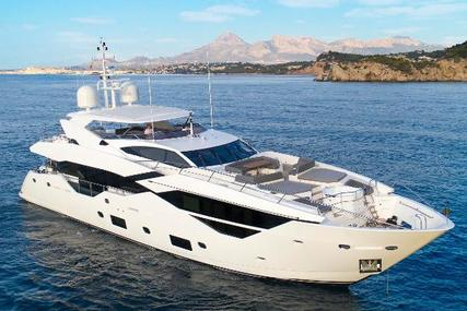 Sunseeker 116 Yacht for sale in Spain for €10,800,000 (£9,491,418)