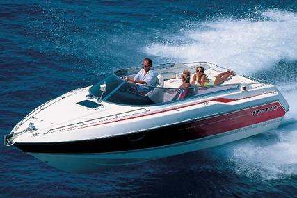 Sunseeker Hawk 27 for sale in Spain for €17,000 (£15,449)