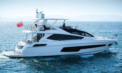 Image of Sunseeker 75 Yacht for sale in United Kingdom for 1 995 000 £ Poole, United Kingdom