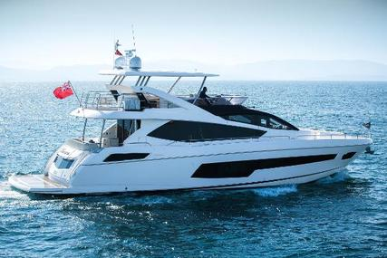 Sunseeker 75 Yacht for sale in United Kingdom for £1,995,000