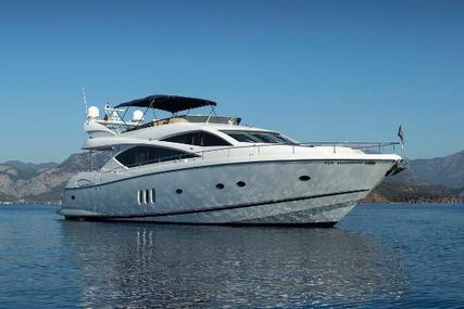 Sunseeker 75 Yacht for sale in Turkey for £750,000