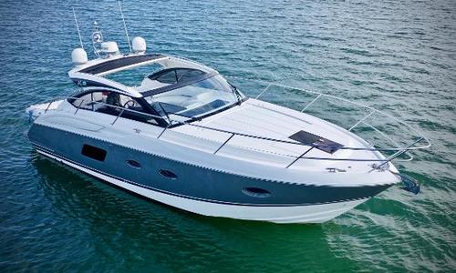 Image of Princess V39 for sale in United Kingdom for £295,000 Southampton, United Kingdom