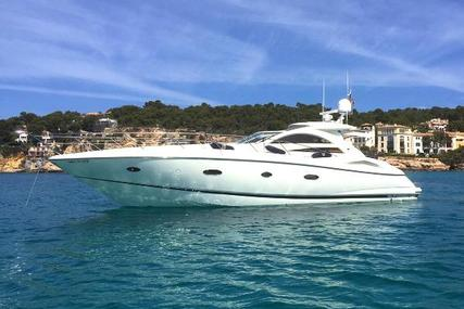 Sunseeker Portofino 53 for sale in Spain for €375,000 (£337,890)