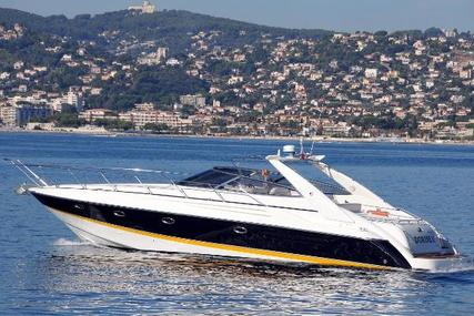 Sunseeker Camargue 47 for sale in France for €95,000 (£85,370)