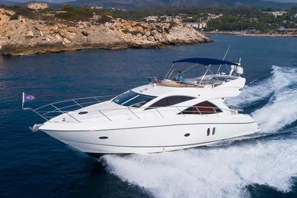 Sunseeker Manhattan 50 for sale in Spain for €395,000 (£358,954)