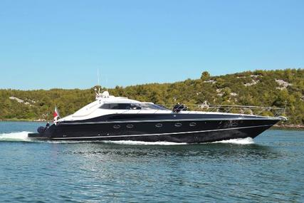 Sunseeker Predator 63 for sale in Slovenia for €290,000 (£255,671)