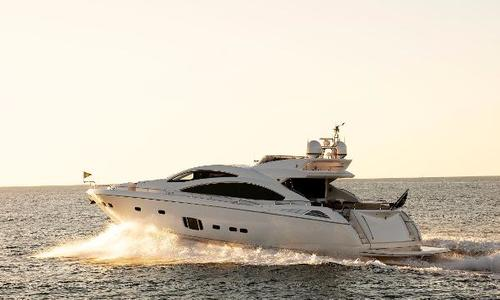 Image of Sunseeker Predator 84 for sale in Australia for $4,200,000 (£2,069,159) Perth, WA, Australia