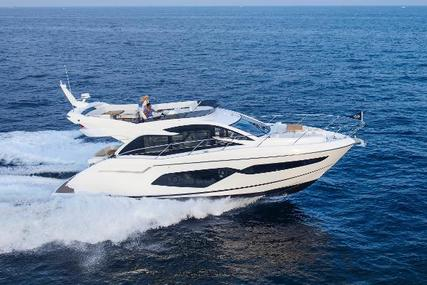 Sunseeker Manhattan 52 for sale in Spain for £1,095,000