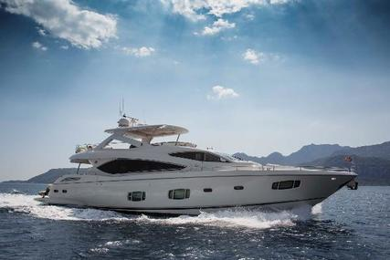 Sunseeker 88 Yacht for sale in Turkey for €2,390,000 (£2,116,505)