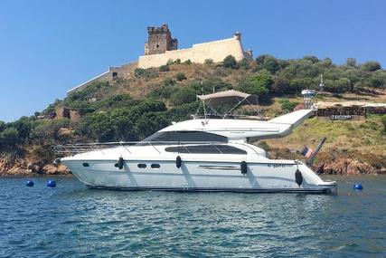 Princess 50 for sale in France for €260,000 (£232,758)