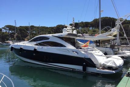 Sunseeker Predator 62 for sale in Spain for €785,000 (£709,130)