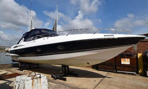 Image of Sunseeker Superhawk 40 for sale in United Kingdom for £105,000 Poole, United Kingdom