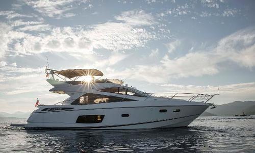 Image of Sunseeker Manhattan 53 for sale in Turkey for £625,000 Gocek, Turkey