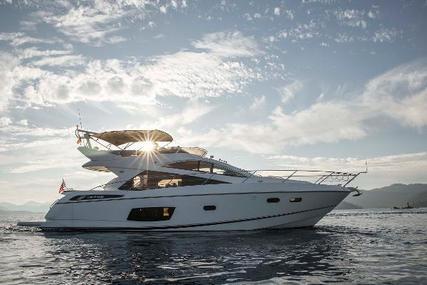 Sunseeker Manhattan 53 for sale in Turkey for £625,000