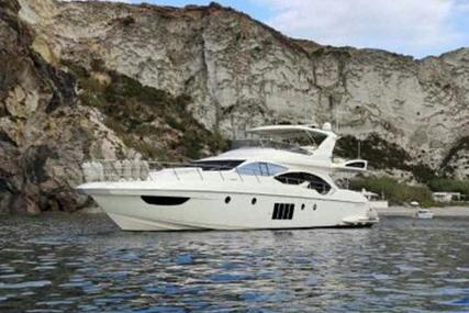 Azimut Yachts 70 for sale in Italy for €1,150,000 (£1,030,595)