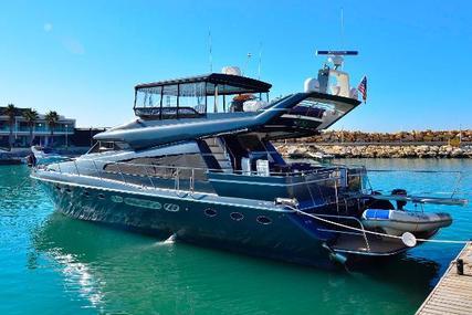 Johnson 70 for sale in Lebanon for €200,000 (£178,987)