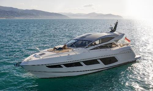 Image of Sunseeker Predator 57 for sale in Italy for £925,000 Lavagna, Italy