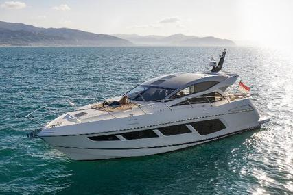 Sunseeker Predator 57 for sale in Italy for £925,000
