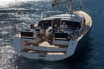 Beneteau Sense 50 for sale in Greece for €240,000 (£213,540)